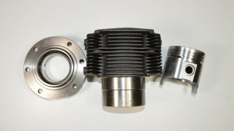 Technique moteur