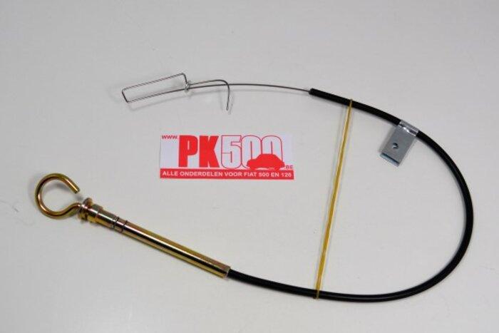 Câble démareur à main Fiat500