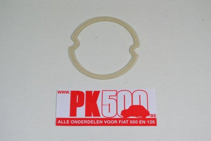 Joint au bas clignoteur avant Fiat500FLR