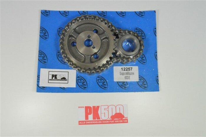 Chaine de distribution Fiat600