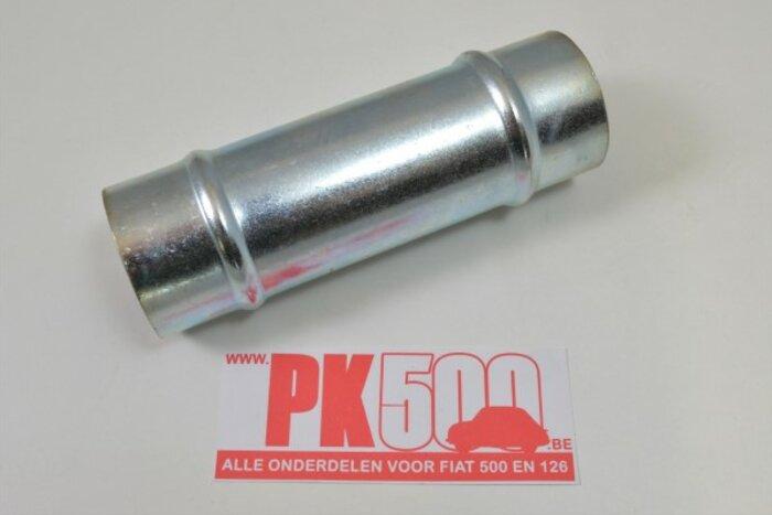 Aanzuigbuis carburator Fiat500R - Fiat126