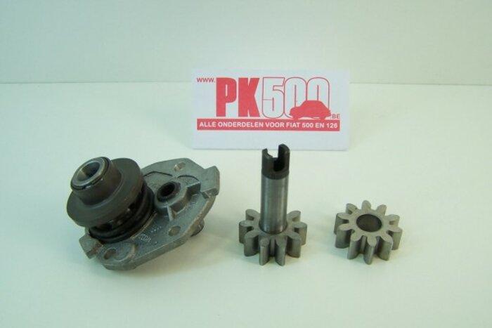 Pompe d'huile moteur-650cc