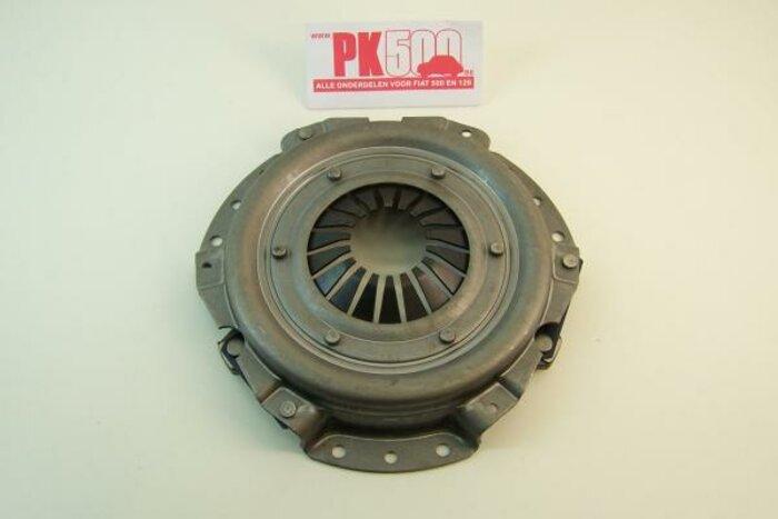 Drukgroep Fiat500FL
