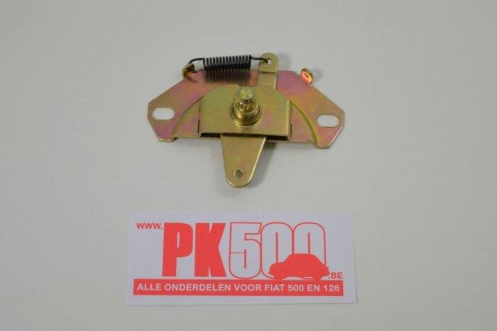 Mécanisme pour ouvrire droite Fiat500F