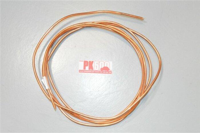 Tuyau d'essence 6mm-5m cuivre