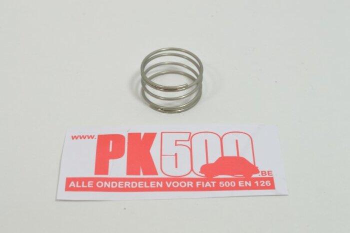 Ressort bouton claxon Fiat500