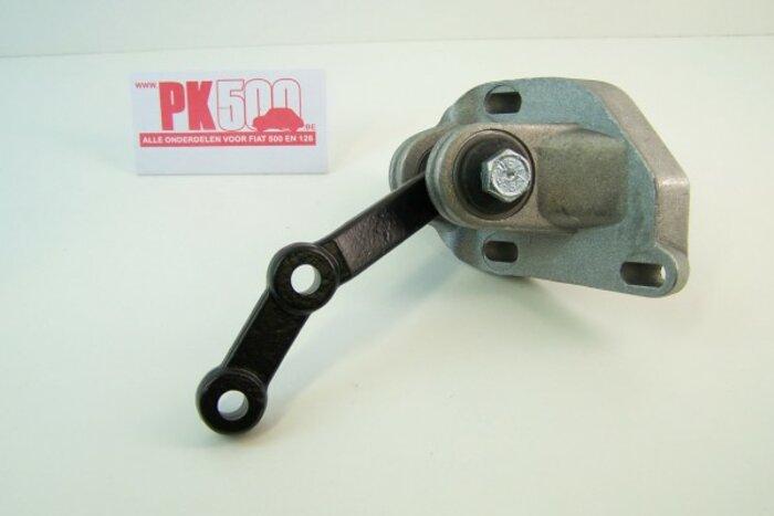 Hulpstuurhuis compleet Fiat500 - Fiat126