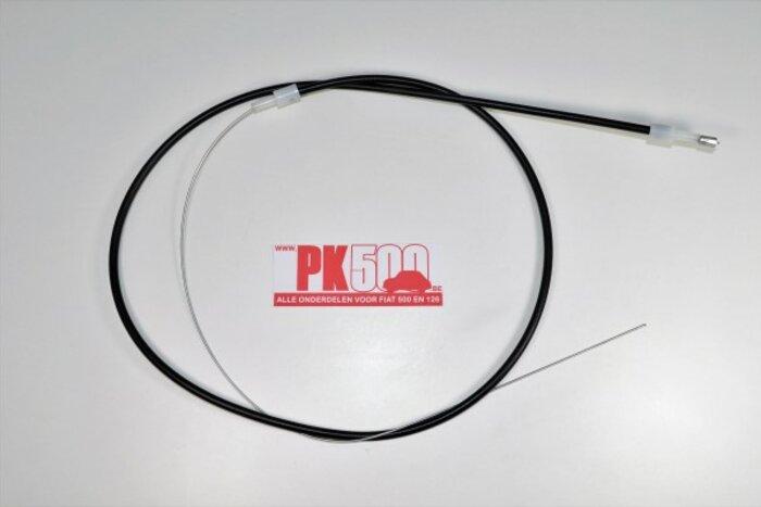 Câble coffre avant Fiat500FLR