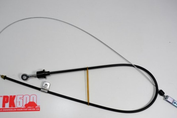Câble démarreur Fiat500D Gia
