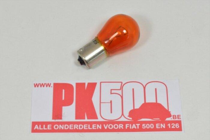 Ampoule clignoteur arrière 21w (orange)