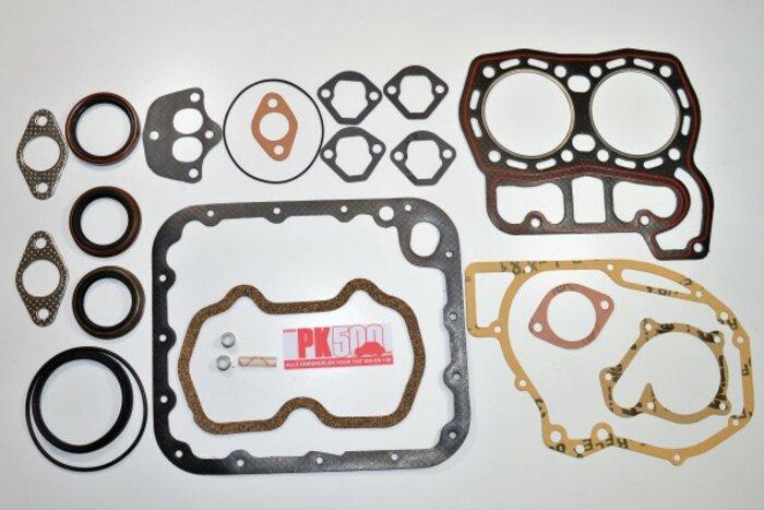 Pochette complète joints moteurs Fiat126Bis