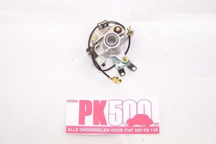 Vis platinés/rupteur Fiat126Bis