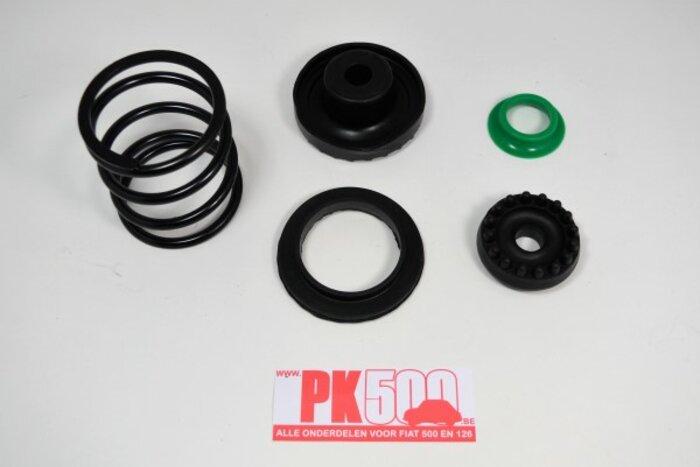 Set support moteur Fiat500R - Fiat126 1 série