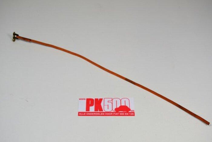Fixation cuivre, 380mm