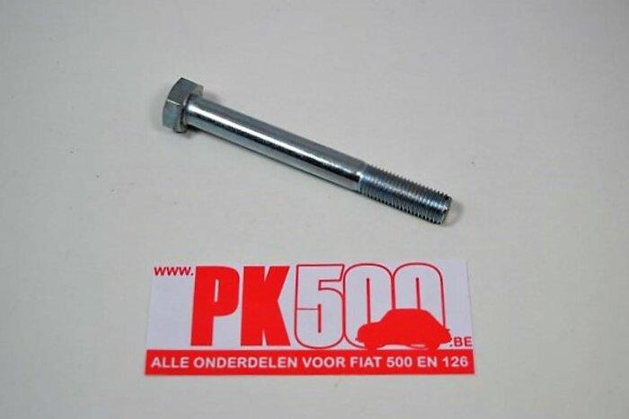 Boulon support moteur Fiat500R - Fiat126
