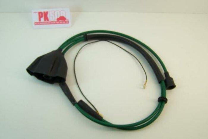 Câbles d'allumage FiatFiat126