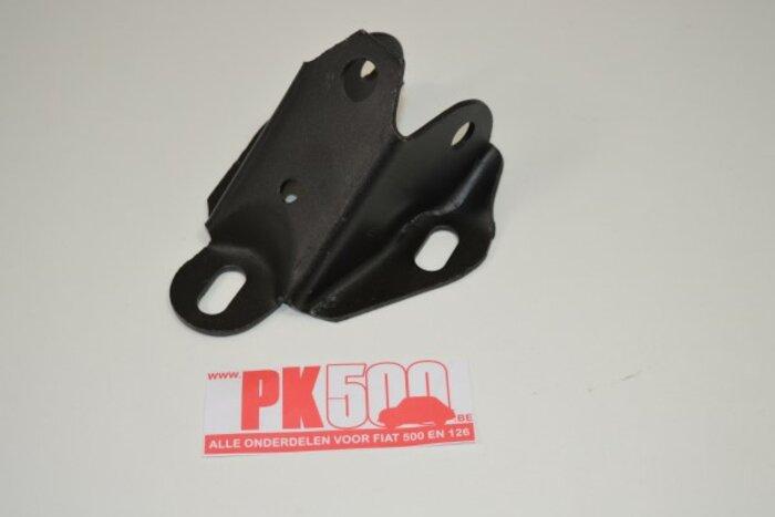Support bras d'axe gauche Fiat500 - Fiat126