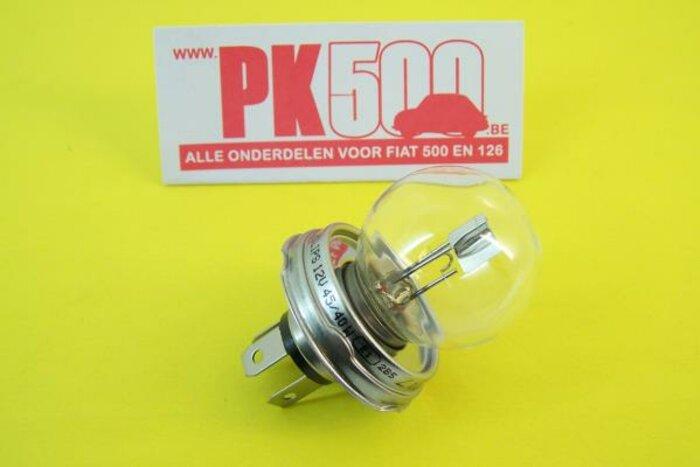 Lampoule phare 45/40w-12v