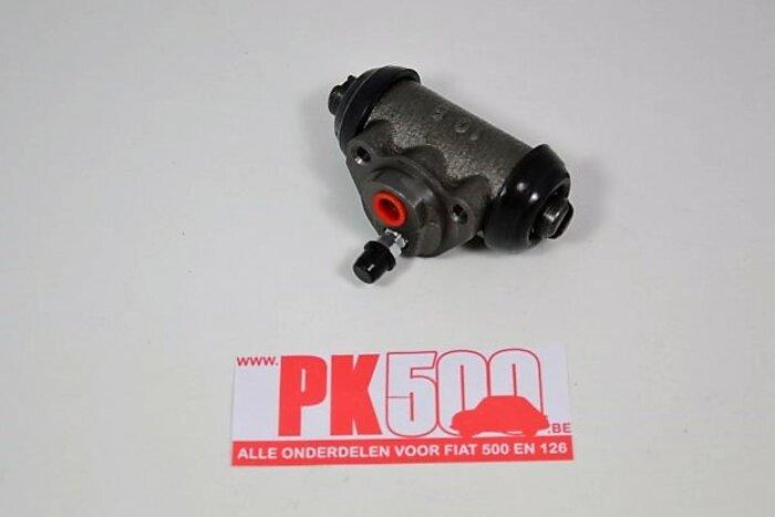 Cylindre de roue avant Fiat500Gia