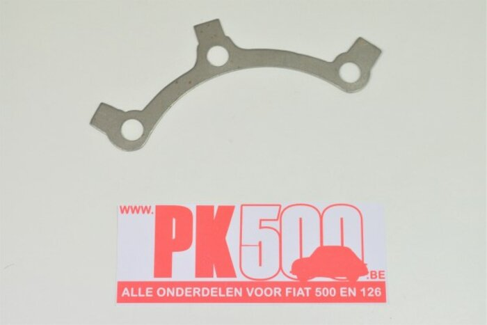 Plaquette roulement volant Fiat500 - Fiat126