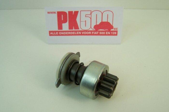 Démarreur bendix Fiat500R/Gia - Fiat126