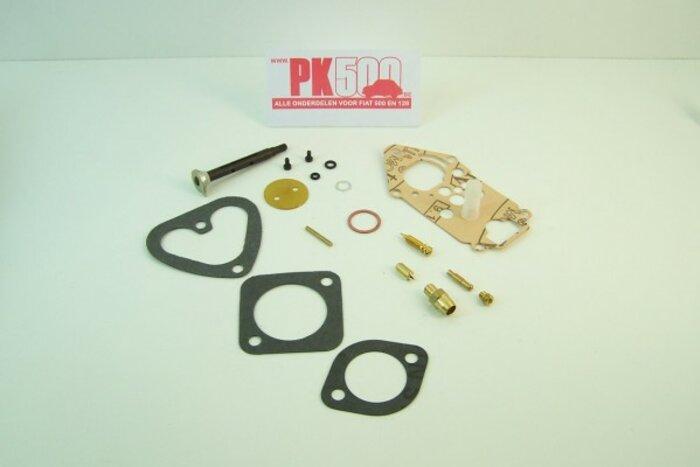 Set révision complèt Weber 24-28IMB 600cc Fiat500R - Fiat126
