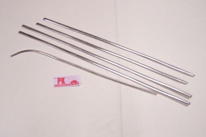 Set de baguettes Fiat600