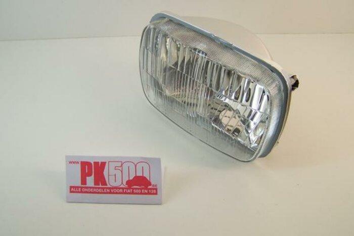 Phare H4 Fiat126