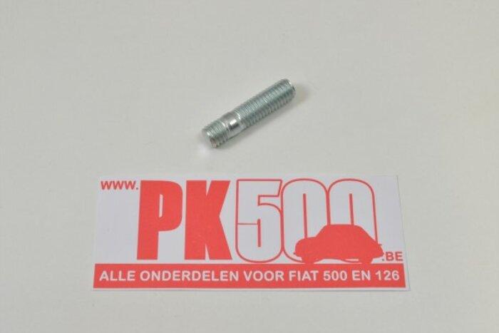 Vis bloc moteur/support échappement Fiat500 - Fiat126