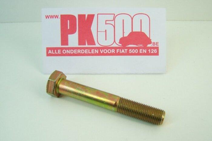 Boulon bras d'axe Fiat500 - Fiat126