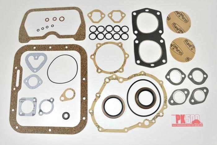 Pochette complète joints moteurs 500cc Fiat500FL