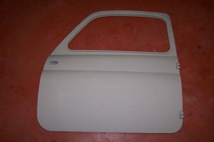 Portière droite Fiat500D