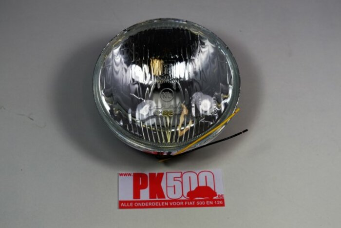 Unit phare Carello Fiat500ND - Fiat600