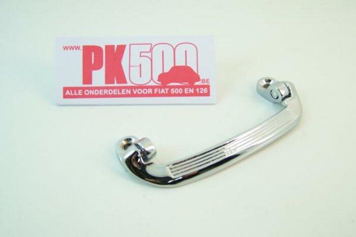 Deurgreep metaal Fiat500L