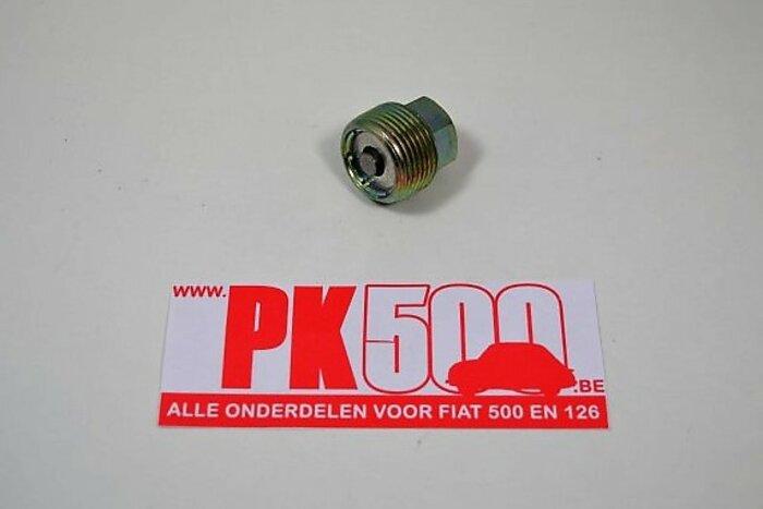 Bouchon vidange magnétique Fiat500 - Fiat126