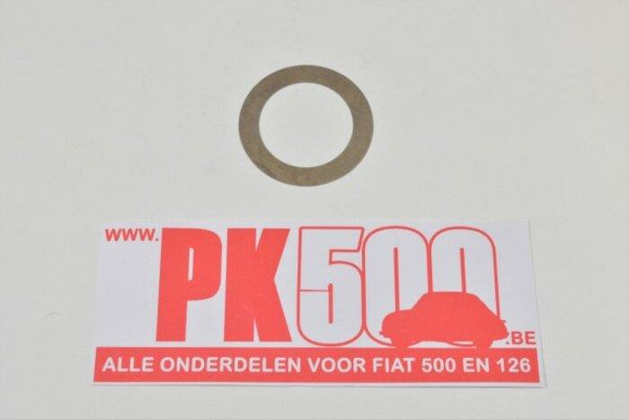 Cale de réglage 0,10mm Fiat500 - Fiat126