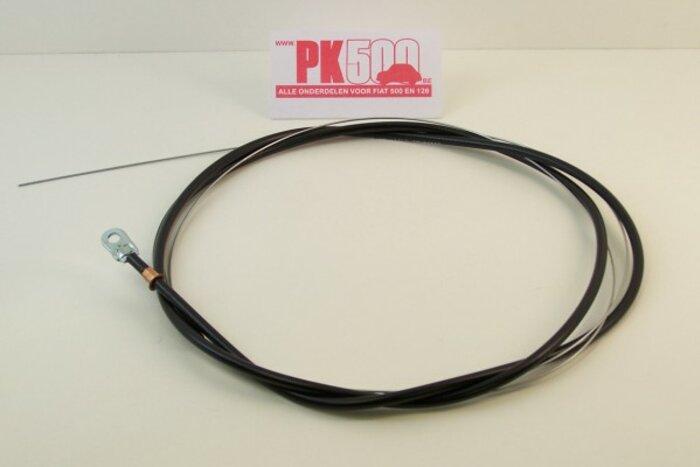 Câble choke Fiat500DFL