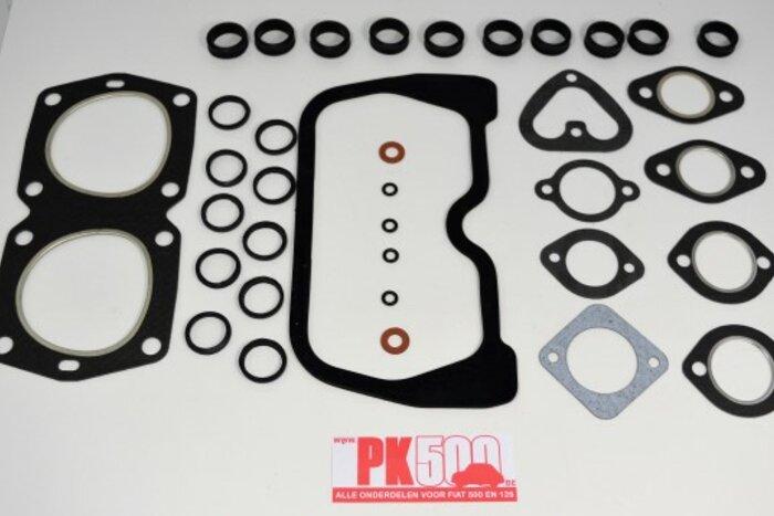 Set joints tête-cylindres 500cc Fiat500FL
