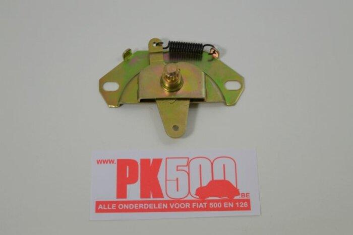 Mécanisme pour ouvrire gauche Fiat500F