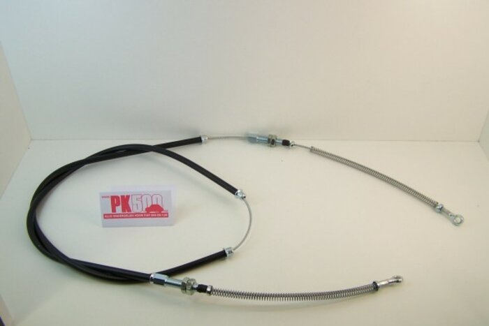 Câble frein Fiat126