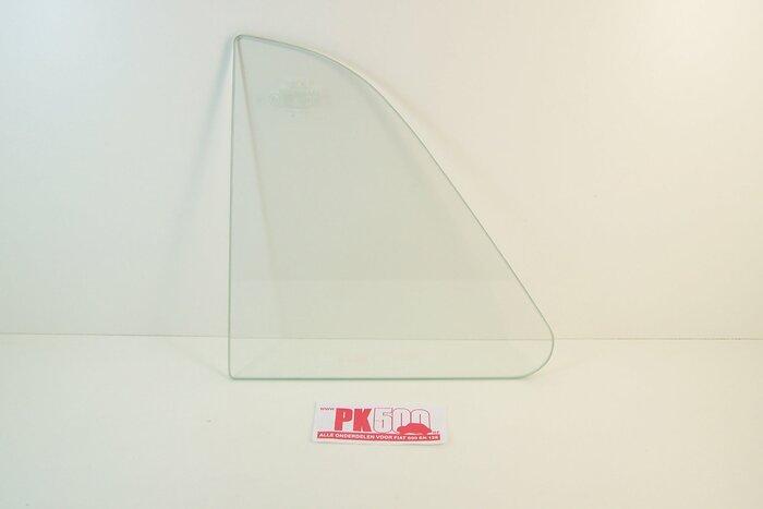 Vitre triangle gauche Fiat500DFLR/Gia