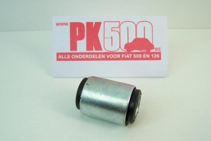 Silentblock bras d'axe Fiat500 - Fiat126
