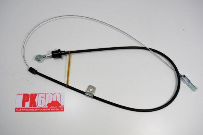 Startkabel Fiat500ND