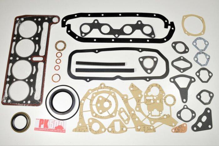Pochette complète joints moteurs 633cc Fiat600
