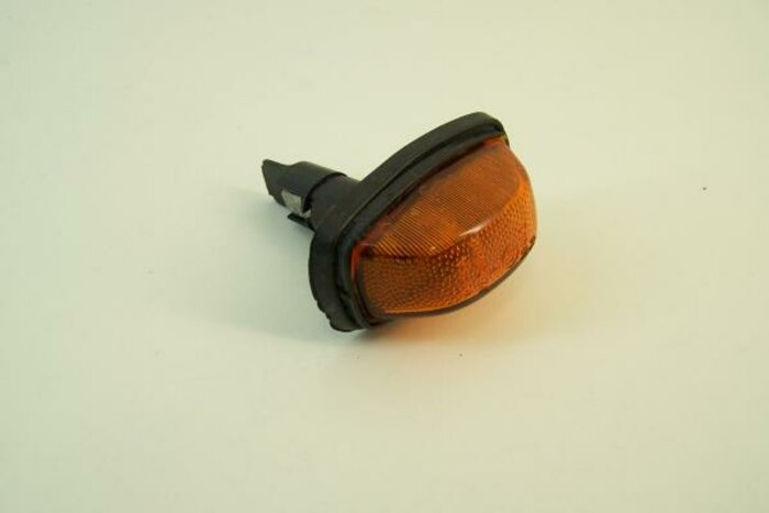 Clignoteur orange Fiat126