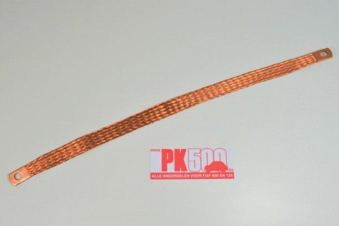 Cable de terre 41,5cm