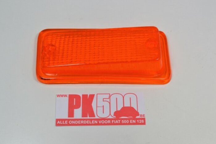 Knipperlicht links oranje Fiat126