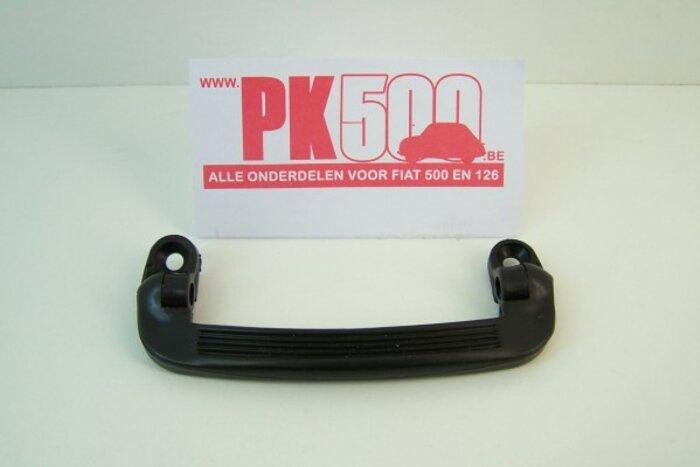 Deurgreep plastiek Fiat500