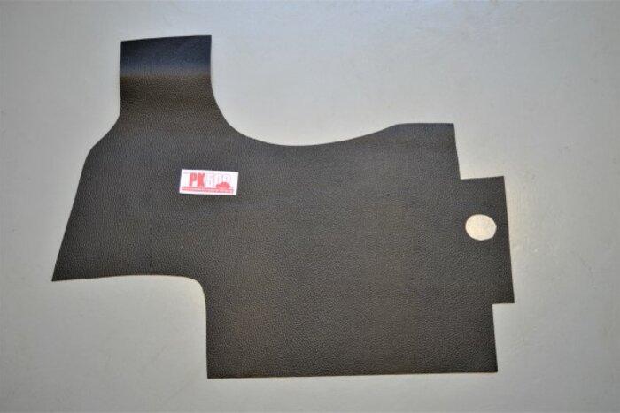 Tapis caoutchou coffre Fiat500D/Gia 1e serié