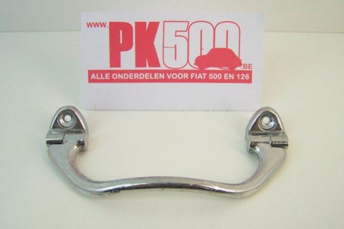 Deurgreep alu Fiat500 - Fiat126